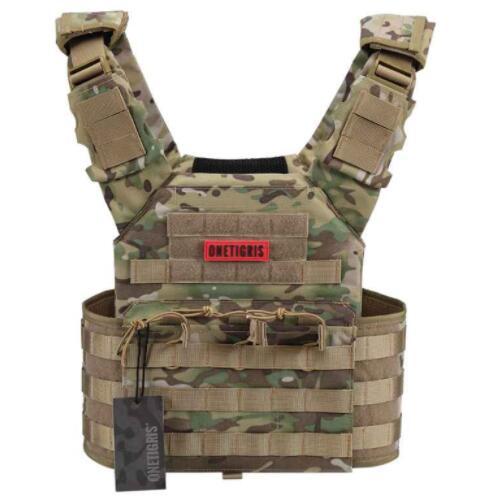 OneTigris Tactical Vest 06