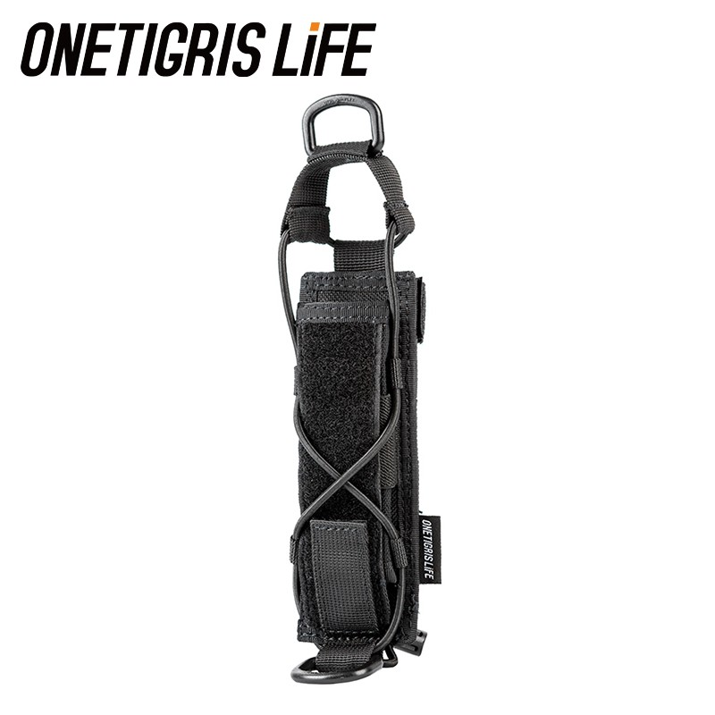 Open-Top Flashlight Holster 04