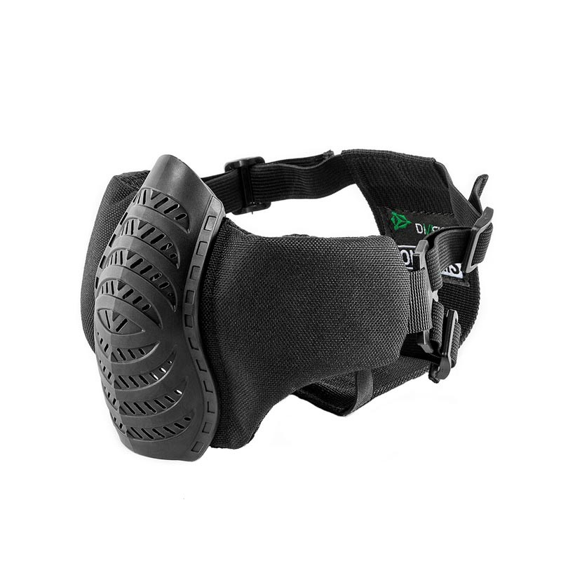 airsoft masks coloring pages | Exclusive OneTigris X Division SIX Anti-Fog Mesh Mask ...