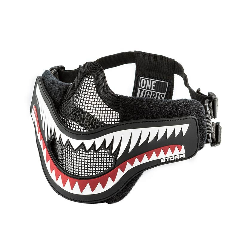 OneTigris X Storm Airsoft Mask