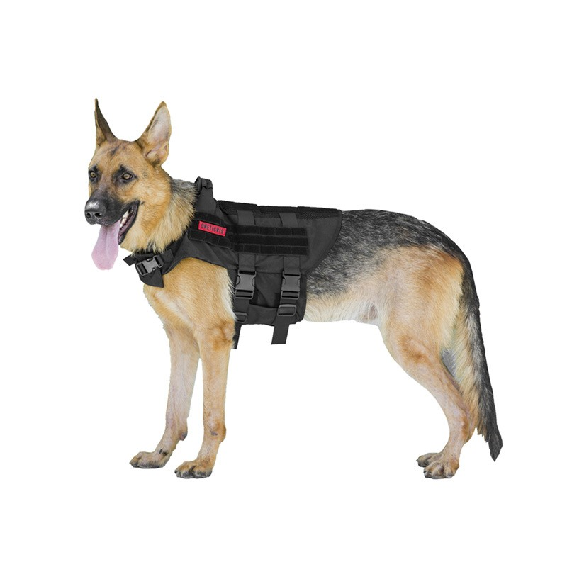 SUBMARINER Dog Harness