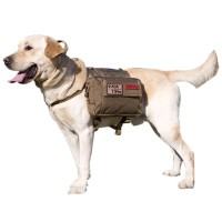 BLAZE TRACKER Dog Harness