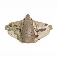 T'Farge® Comfort Airsoft Mask