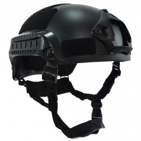 Tactical Helmet 04