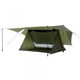 FORTIFLY Tarp Tent