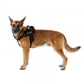 MAD HOUND K9 Harness