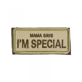 MaMa Says I'm Special Morale Patch
