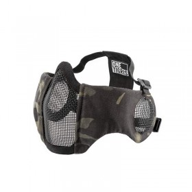 RAGE Foldable Mask