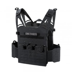 HAUNTER Tactical Vest