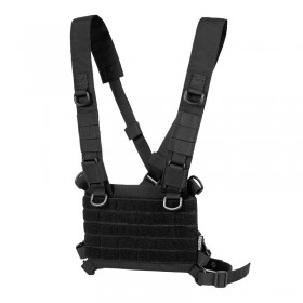 ROC MOLLE Chest Panel Harness