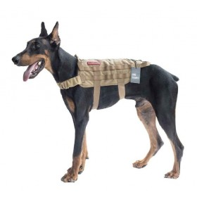 POWER TRAIN K9 Harness