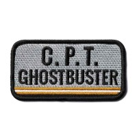 C.P.T. Ghostbuster