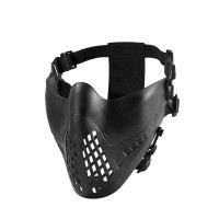 INTIMIDATOR Airsoft Mask