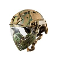 Tactical Helmet 22
