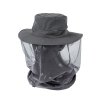 Mosquito Net Safari Hat