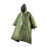 ROC Poncho Sleeping Bag