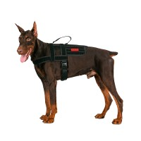 SGT PATCH K9 Harness