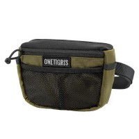 Large K9 Training Waist Bag