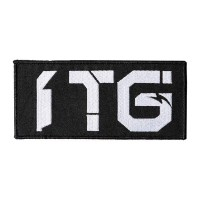 1TG Logo Morale Patch