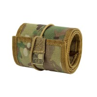 Roll Up Patch Holder
