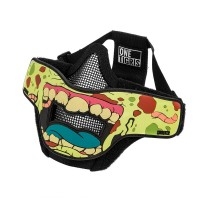 1TG FACE OFF Airsoft Mask Set