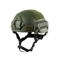 Tactical Helmet 03