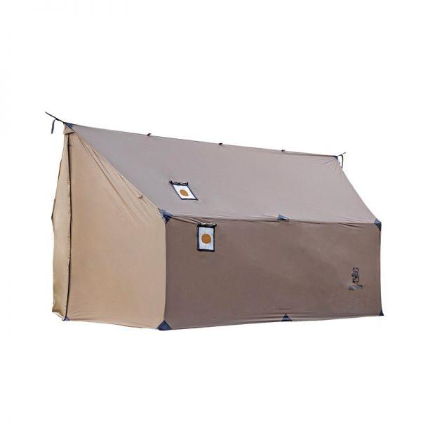[Pre-sale] TEGIMEN Hammock Awning & Hot Tent