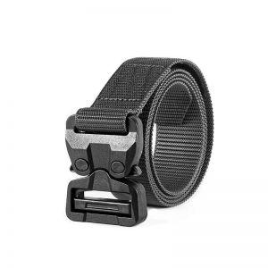 Cobra Buckled Belt 12