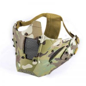 WRATH Airsoft Mask