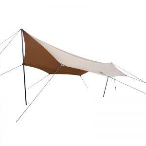 Bulwark Rain Fly Camping Tarp (TC)