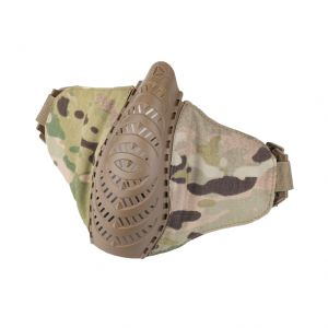 T'Farge® Comfort Airsoft Mask (Standard)