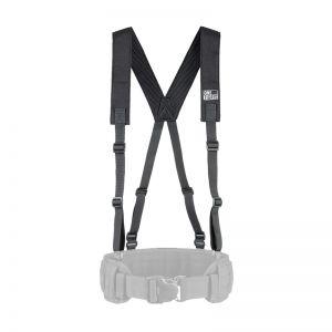 Tactical Belt Suspender