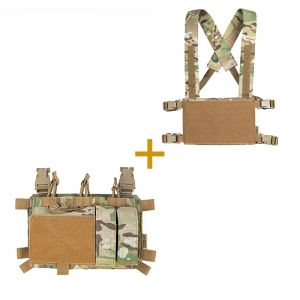 Chest Rig Panel System