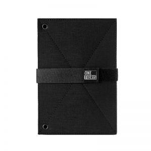 Foldable Patch Organizer