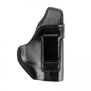 Leather IWB Concealed Holster