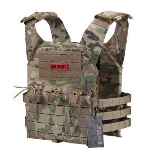 NIGHTMARE Tactical Vest