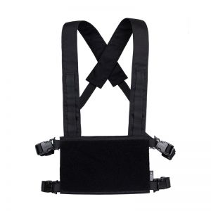 Chest Rig Panel Placard Adapter 15