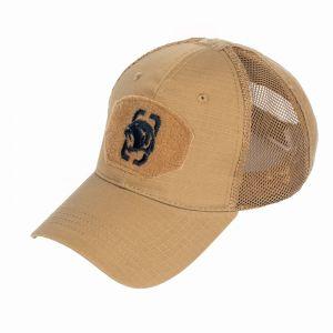 1TG Half Mesh Baseball Cap