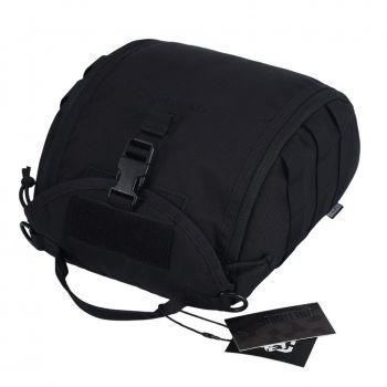 BLACK MAMBA Helmet Case