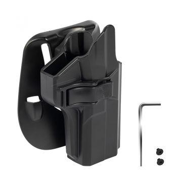 Polymer Pistol Holster