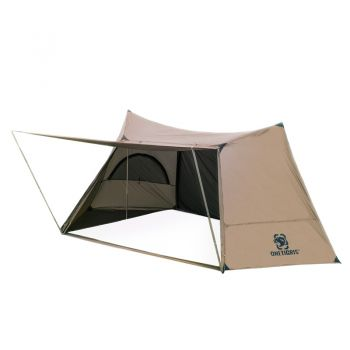 SOLO HOMESTEAD Camping Tent