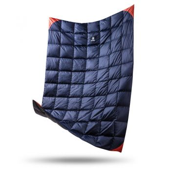 Foldable Camping Blanket