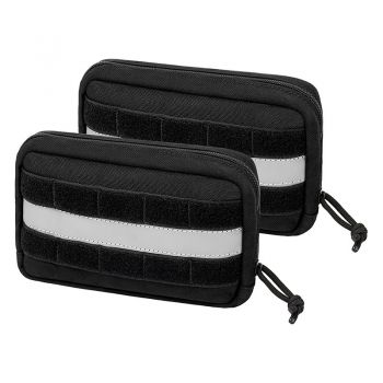 MOLLE Dog Pouches