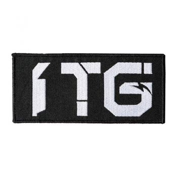 1TG Logo Morale Patch