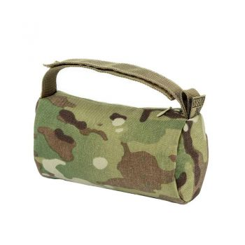 Handled Gun Rest Bag