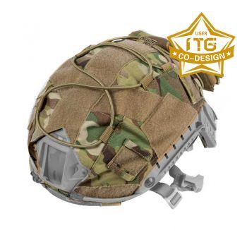 Tactical Helmet Cover 08