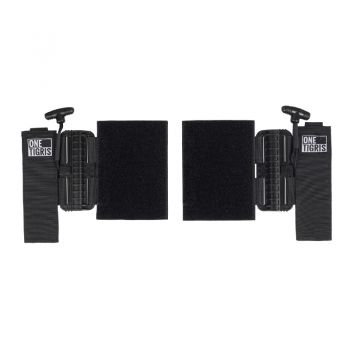 Plate Carrier Quick Release Adapters