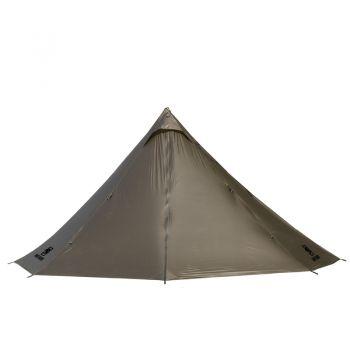 SMOKEY HUT Chimney Tent