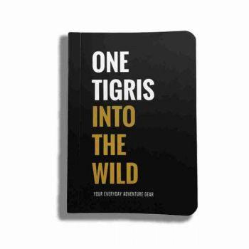 OneTigris Pocket Notebook
