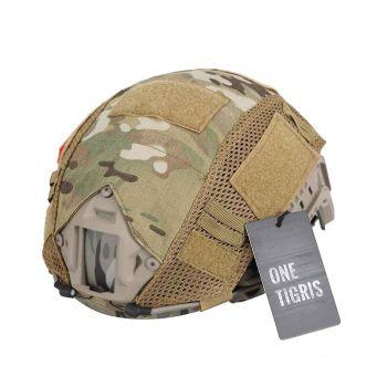 Tactical Helmet Cover 01